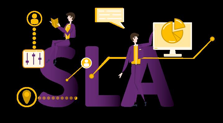 Atlassian demicon SLAs Intro Header