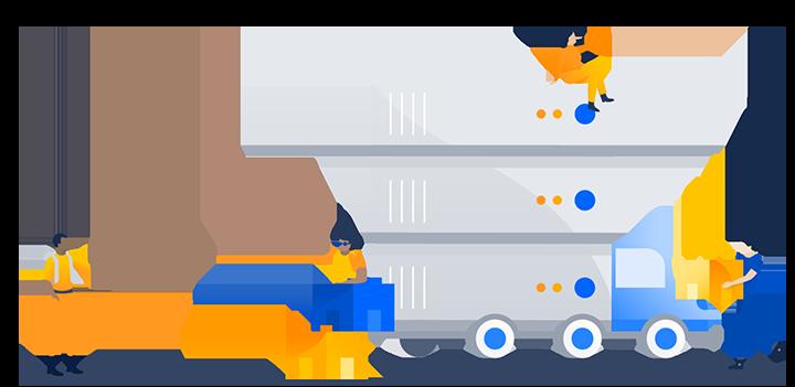 DEMICON Atlassian Data Center