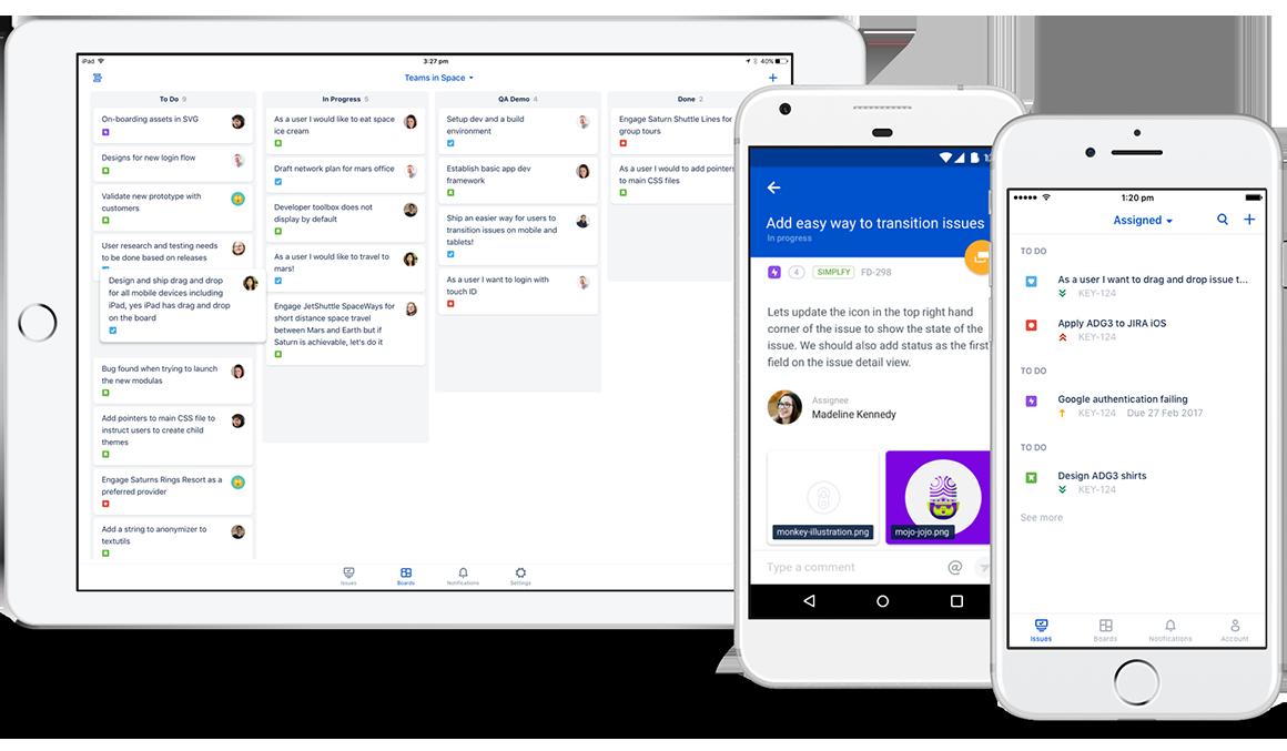 Atlassian Cloud – Ein Überblick