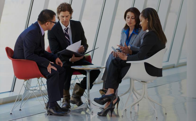 Vom Intranet zum Future Workplace - EOS
